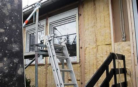 Fertighaus Fassadensanierung Kosten by Okal Haus Sanierung Fertighaus Sanierung In Wunstorf