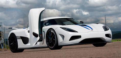 Teuerstes Auto Ps Profis by Von Ferrari Bis Lamborghini Platz 4 Koenigsegg Agera R