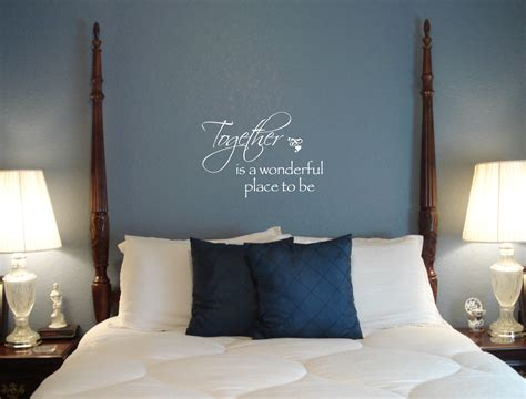 quotes for bedroom wall bedroom vinyl wall quotes quotesgram