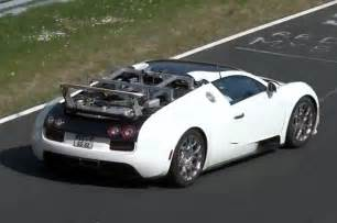 How Much Does A Bugatti Veyron Weigh What S Up With This Bugatti Veyron Spied At The