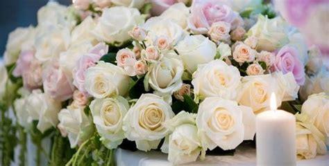 immagini fiori matrimonio composizioni floreali per il matrimonio lemienozze it