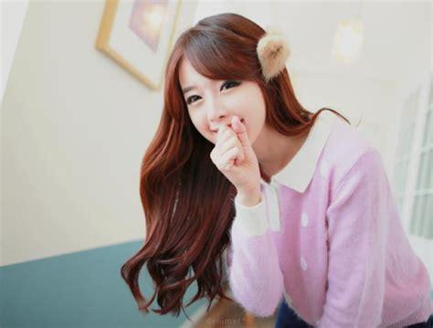 imagenes para perfil coreanas lista chicas coreanas mas hermosas