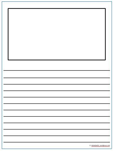 blank writing template blank worksheet template worksheets releaseboard free