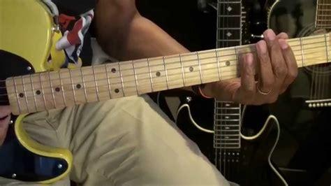 tutorial guitar magic rude rude magic electric guitar lesson reggae style tutorial