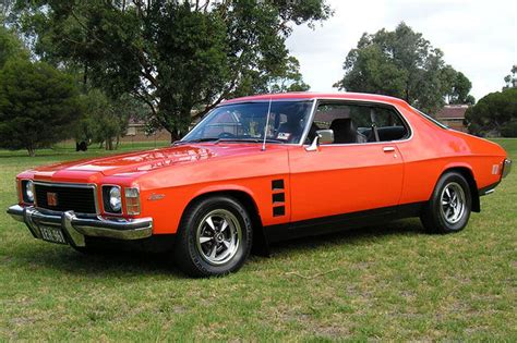 classic holdens for sale holden hj monaro gts 5lt coupe auctions lot 50 shannons