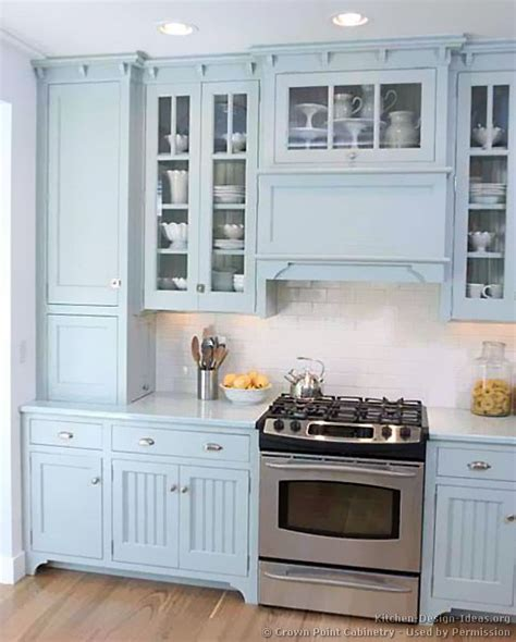 25 best ideas about light blue kitchens on