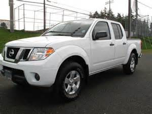 2012 Nissan Frontier Gas Mileage 2012 Nissan Frontier Sv V6 11 2016 And Johnson