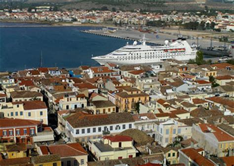 cruises to nafplion, greece | nafplion cruise ship arrivals