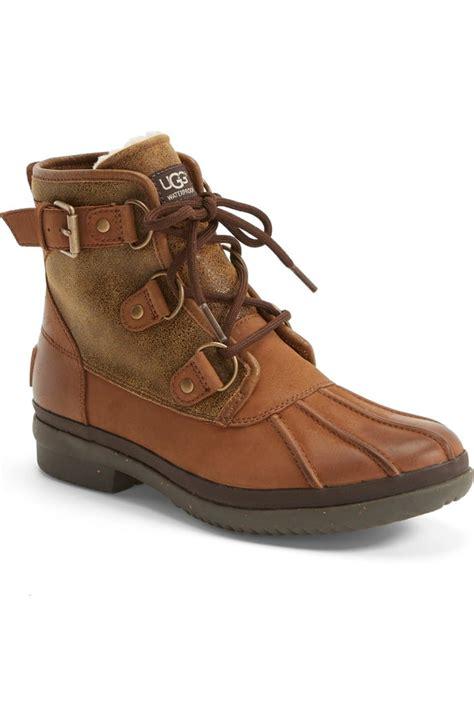 ugg cecile waterproof boot women nordstrom
