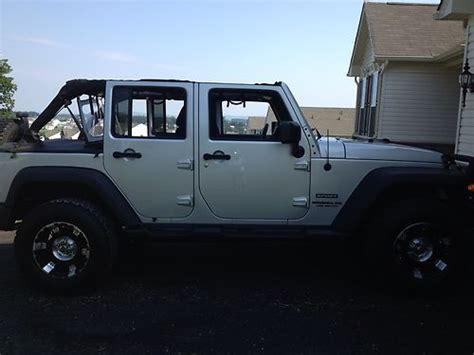 Jeep 2 Inch Lift Find Used 2012 2 1 2 Inch Lift Jeep Wrangler Unlimited