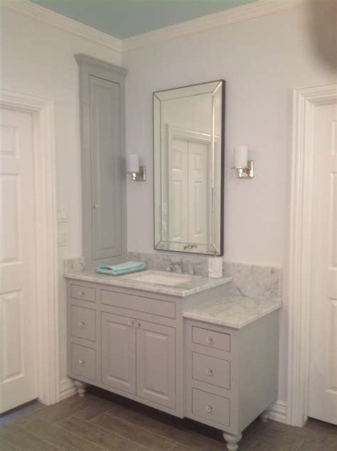 Pottery Barn Bathroom Ideas by Bathroom Pottery Barn Vanity For Bathroom Cabinet Design