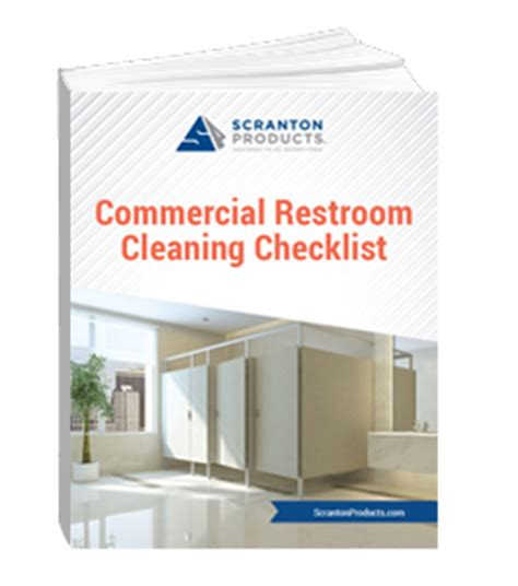 commercial bathroom cleaning products ebooks