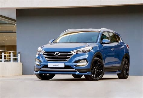 When Will The 2020 Hyundai Tucson Be Released by 2020 Hyundai Tucson Release Date Hyundai Review