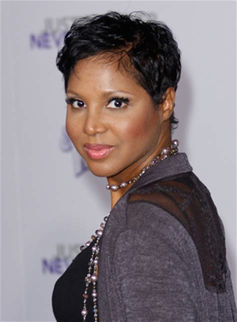 tony braxton hairstyles toni braxton beauty riot
