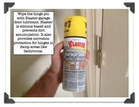 Garage Door Lubricant by Door Lubricant Authentic Garage Door Lubricant Spray Can