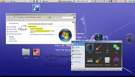 Garageband For Windows Free Garageband On Windows 7 By Benguy12 On Deviantart