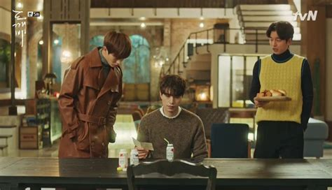 film goblin episode 2 the lonely shining goblin episode 5 187 dramabeans korean