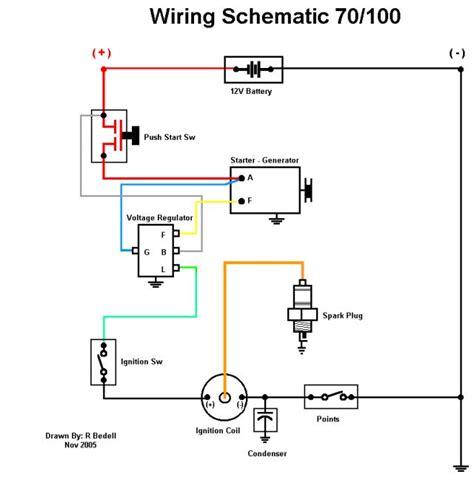 wiring diagram for lawn mower solenoid readingrat net