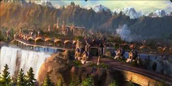Elvish Home Decor rivendell good mission the wiki for middle earth