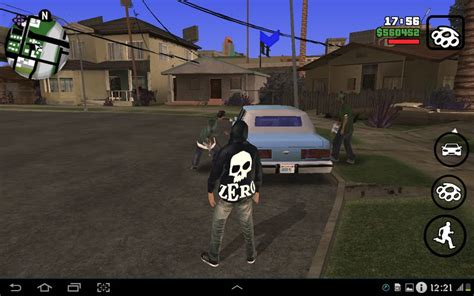 gta 4 android gta san andreas gta iv tbogt anim for android mod gtainside