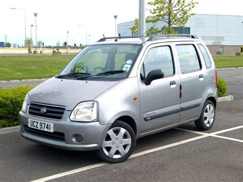 2003 suzuki wagon r for sale for sale in clonsilla dublin