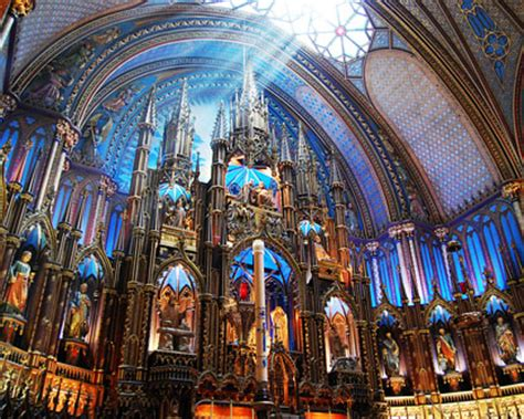 montreal attractions  montreal canada attractions