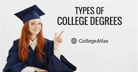 What Are The Different Types Of Mba Courses by Types Of College Degrees College Degree Levels