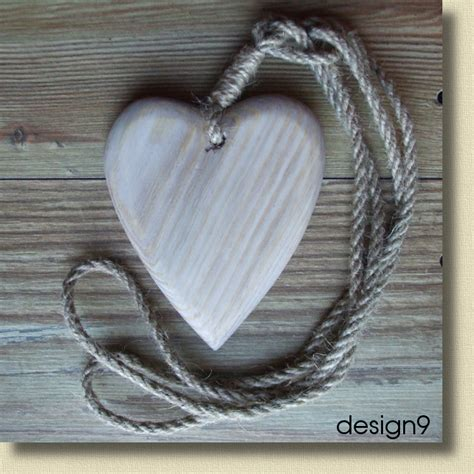 wooden heart curtain tie backs wooden heart and jute rope curtain tie back rustic chic