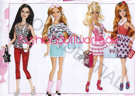 barbie doll dream house 2013 new playline barbie dolls life in the dreamhouse barbie sisters and brother
