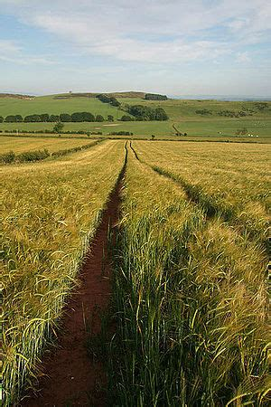 history of agriculture in scotland