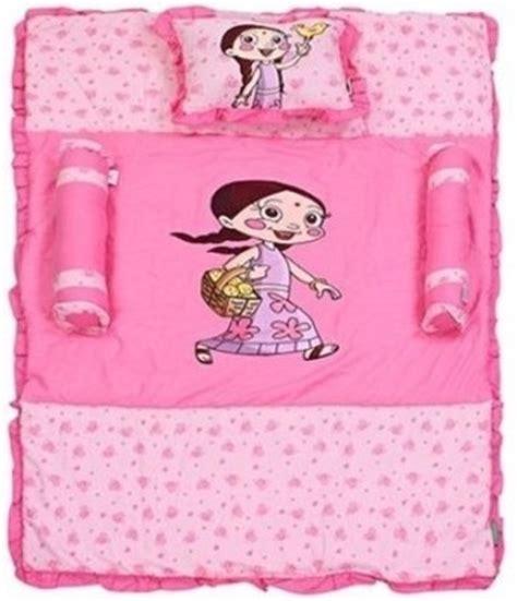 Pelung Ab Baby Me Combo Best Seller vividha baby bedding set chhota bheem chutki price in