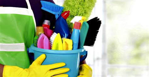 make clean 7 tricks to make cleaning faster housewife how to s 174