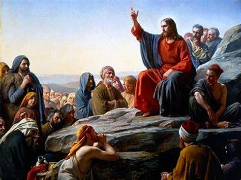 Imagenes De Jesus Hablando Al Pueblo   quot id y haced disc 237 pulos de todos los pueblos quot infovaticana