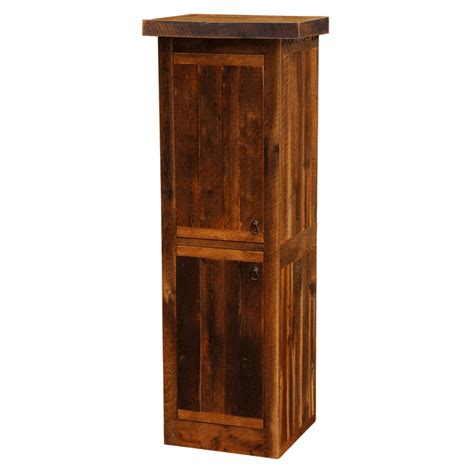 Cabinets 18 Inches by Barnwood Linen Cabinet 18 Inch