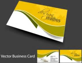 business card eps template brilliant dynamic business card template 05 vector free