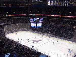 Scottrade Center Box Office Hours by A Guide To The Scottrade Center 171 Cbs St Louis