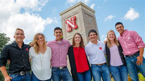 Of Nebraska Mba Agribusiness by The Engler Team 2016 Engler Program Nebraska