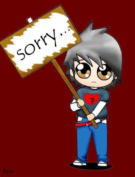 Wallpaper Cartoon Wala | sorry by ouroborus22 on deviantart