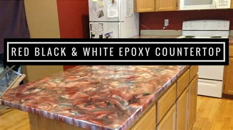 Countertop Coating by Metallic Epoxy Countertop Coating Using Leggari Products