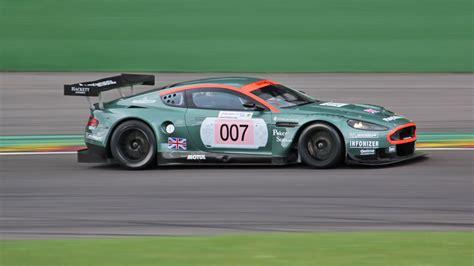 Aston Martin Dbr9 by Aston Martin Dbr9 Sounds On The Track