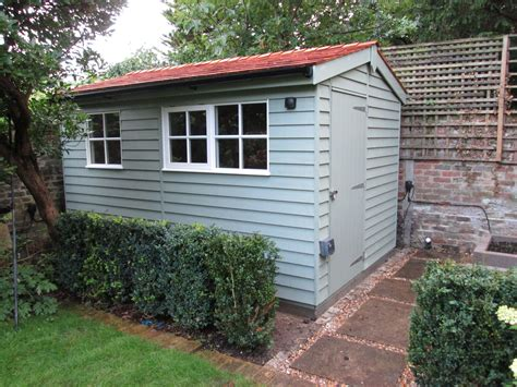 Cranes Sheds by Garden Structures Greenhouses Garden Rooms And Galleons