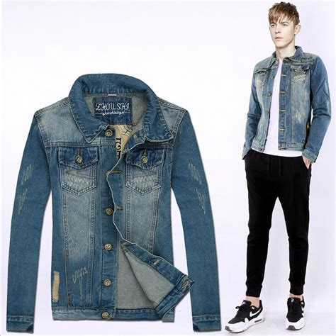 March Jkt Guess Jaket Denim Outerwear Casual Korean Style Murah Ori best jean jackets for fashionarrow