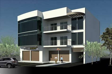 commercial house plans designs storey commercial building joy studio design best home