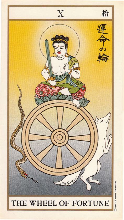 libro wheel of fortune mejores 164 im 225 genes de tarot antiguo en