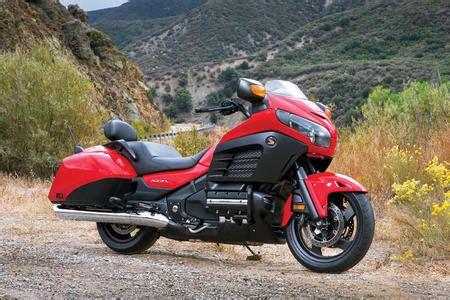 honda gold wing f6b | adventure rider