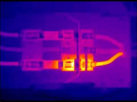 ir cameras: electrical inspections internachi