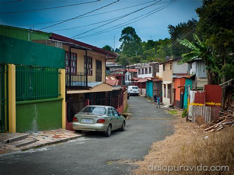 How To Find Where Live How To Find A Place To Live In Costa Rica Choosing An Area And Preparing For The Search