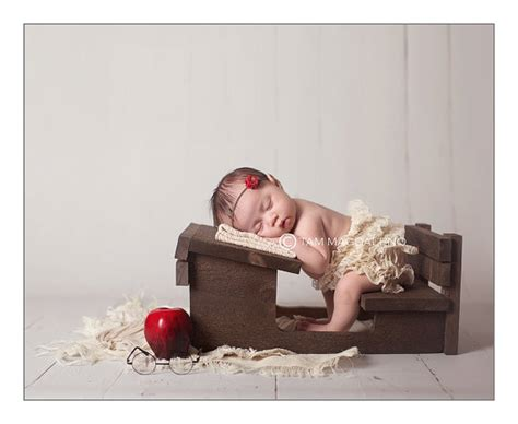 newborn pose photography idea books glasses boy marci baby props quotes