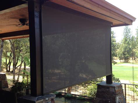 retractable sun shades vertical screens 4 less