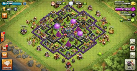 layout home base coc coc home base design th8 brightchat co